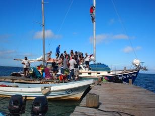 Group travelers