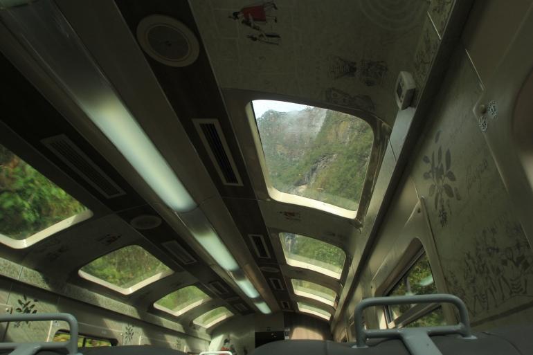 Freedom train!